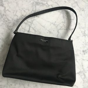 KATE SPADE Vintage Black Shoulder Bag